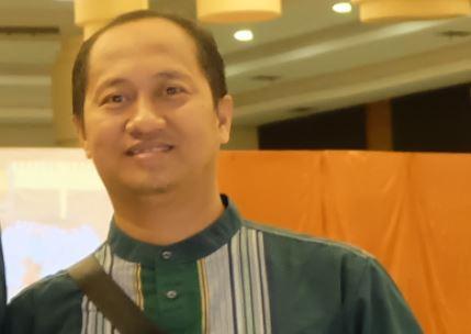 Anang Rusmana, S.Pd, M.Pd