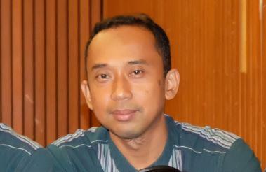 Iman Kandarisman, S. PdI