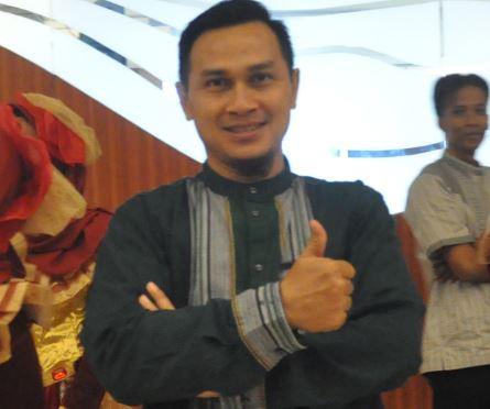 Agung Junjunan, S.Pd. M.Pd