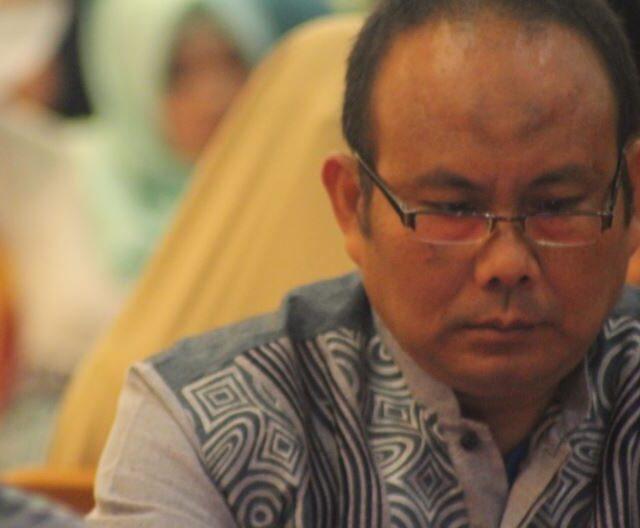 Bambang  Sobandi., S.Pd. M.PdI