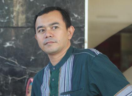 Irman Nurmansyah, S.PdI