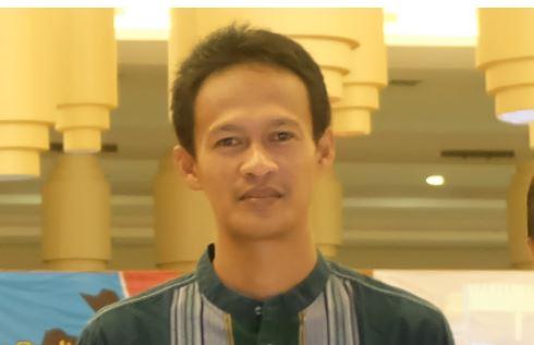 Lukman Hakim, S.Pd
