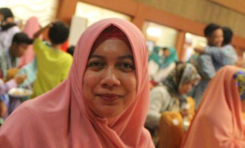 Nina Sumiarsih, S.Pd